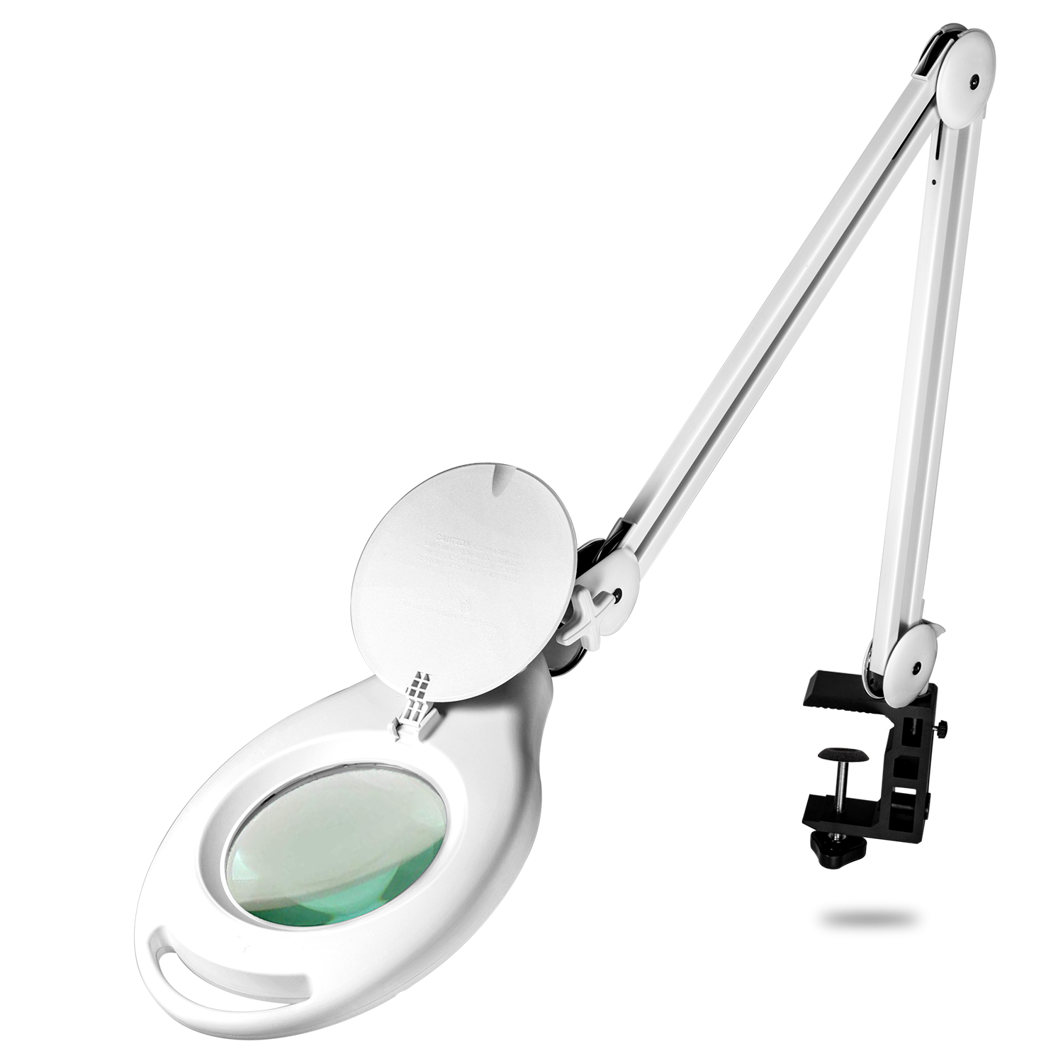 r lite clarity magnifier lamp for amd